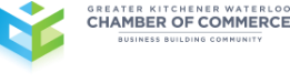 KW Chamber of Commerce logo