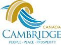 City of Cambridge logo