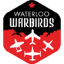 Waterloo Warbirds logo