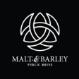 Malt & Barley Public House Logo