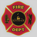 Kitchener Fire Department logo