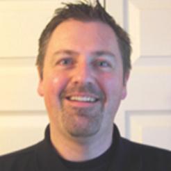Robert Hesch. Director, Festhallen Operations & Accreditations