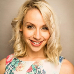 Melissa Melynchuk, Director, Community Engagement