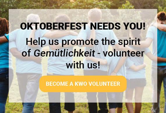 KWO Volunteer Ad