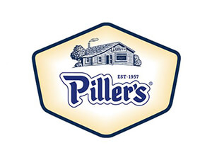 Piller's Logo