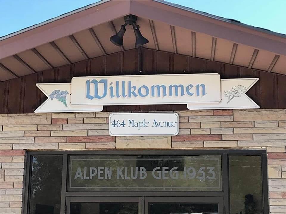 Alpine Club Oktoberfest 2021