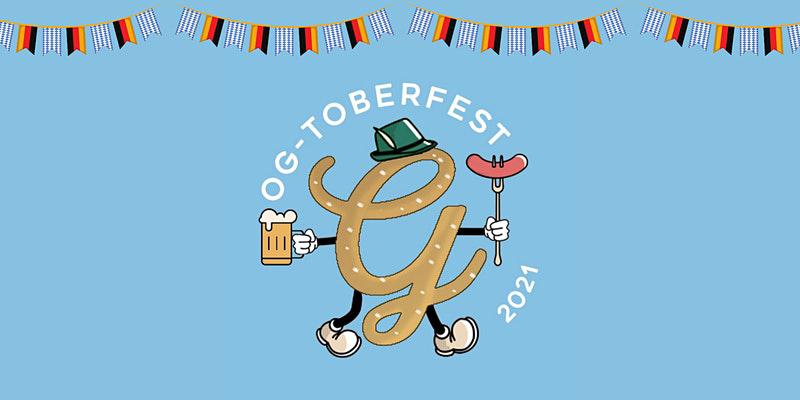 OGtoberfest OG Bottle Shop 2021